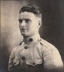 PFC Peter A. Westhoff